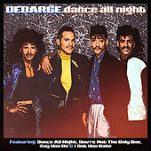 Dance All Night de DeBarge