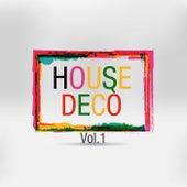 House Decò, Vol. 1 de Various Artists
