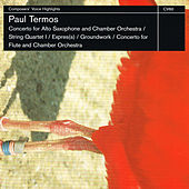 Concerto / String Quartet I / Expres (S) / Groundwork / Concerto von Various Artists
