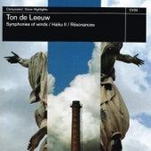 Symphonies of Winds / Haiku II / Résonances by Various Artists