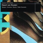 Tympan / Armonia / Scena / Violin Concerto di Various Artists