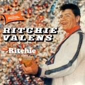 Ritchie Valens + Ritchie (Bonus Track Version) by Ritchie Valens