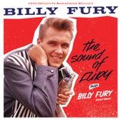 The Sound of Fury + Billy Fury (Bonus Track Version) by Billy Fury