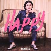 Happy (Remixes) di Annabel Jones