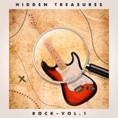 Hidden Treasures: Rock, Vol. 1 de Various Artists