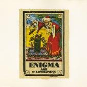 Age Of Loneliness von Enigma