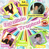 Estallido Tropical Ineditos, Vol. 1 by Various Artists