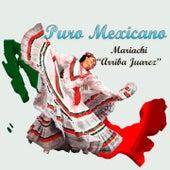 Puro Mexicano de Mariachi Arriba Juárez