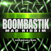 Boombastik Mad Riddim de Various Artists