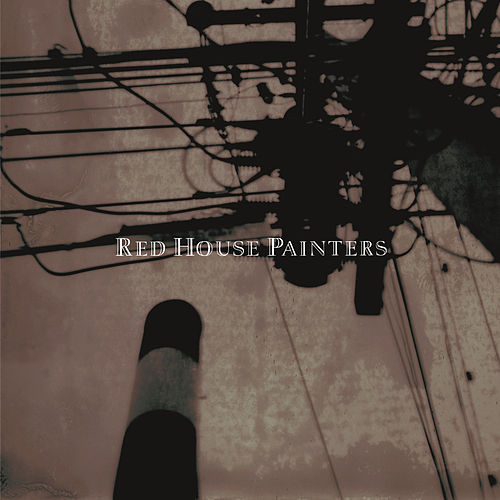 Retrospective by Red House Painters