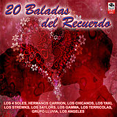 20 Baladas del Recuerdo, vol. 3 de Various Artists
