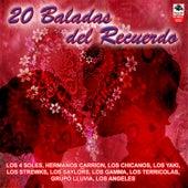 20 Baladas del Recuerdo, vol. 3 by Various Artists