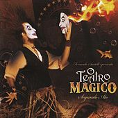 Segundo Ato de Teatro Mágico