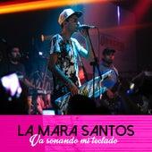 Va Sonando Mi Teclado by La Mara Santos