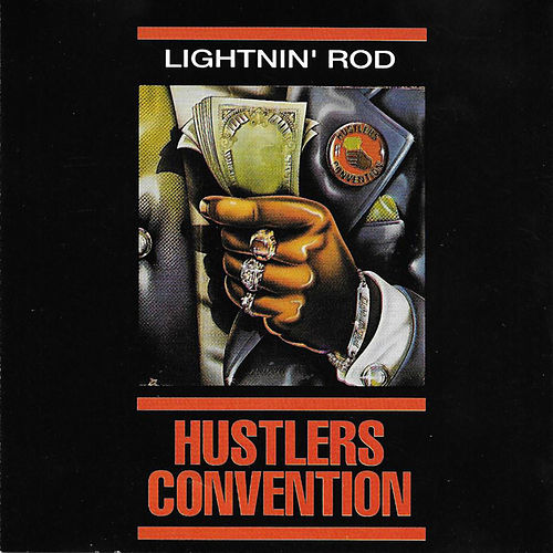 Hustlers Convention by The Last Poets