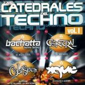 Las Catedrales Del Techno Vol. I, Xque Session (Mixed by Pastis & Buenri) de Various Artists