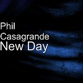 New Day by Phil Casagrande