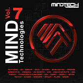 Mind Technologies Vol. 7 de Various Artists