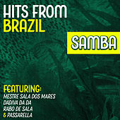 Hits from Brazil - Samba von Various Artists