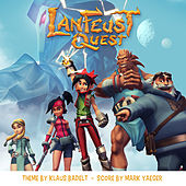 Lanfeust Quest (Original Animated Series Soundtrack) by Various Artists