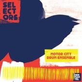Selectors 001 Sampler - Motor City Drum Ensemble by Various Artists