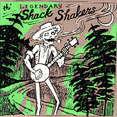Dump Road EP de Legendary Shack Shakers