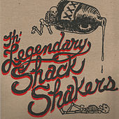Go Hog Wild de Legendary Shack Shakers