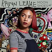 Moon Shoes EP by Ravyn Lenae