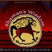 Native Aromatherapy: Shaman's Wisdom by Mesa Music Consort