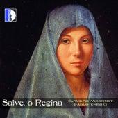 Monteverdi: Salve, o Regina by Various Artists