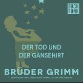 Der Tod und der Gänsehirt by Brüder Grimm
