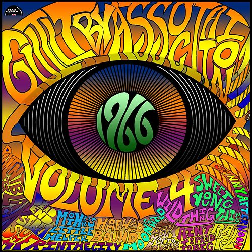 Guilt by Association 4 by Various Artists