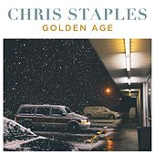 Park Bench - Single by Chris Staples