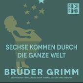 Sechse kommen durch die ganze Welt by Brüder Grimm