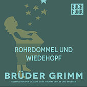 Rohrdommel und Wiedehopf by Brüder Grimm