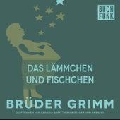 Das Lämmchen und Fischchen by Brüder Grimm