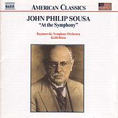At The Symphony de John Philip Sousa