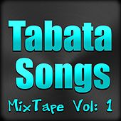Tabata Mixtape, Vol. 1 de Tabata Songs