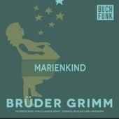 Marienkind by Brüder Grimm