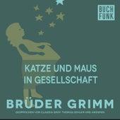 Katze und Maus in Gesellschaft by Brüder Grimm