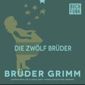 Die zwölf Brüder by Brüder Grimm