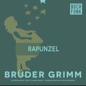 Rapunzel by Brüder Grimm