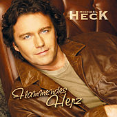 Flammendes Herz by Michael Heck
