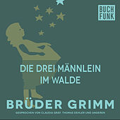 Die drei Männlein im Walde by Brüder Grimm