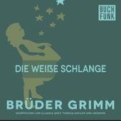 Die weiße Schlange by Brüder Grimm