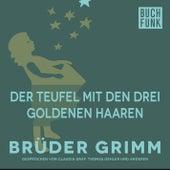 Der Teufel mit den drei goldenen Haaren by Brüder Grimm