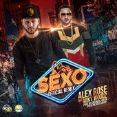 Sexo de Alex Rose