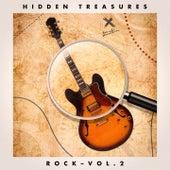 Hidden Treasures: Rock, Vol. 2 by Various Artists