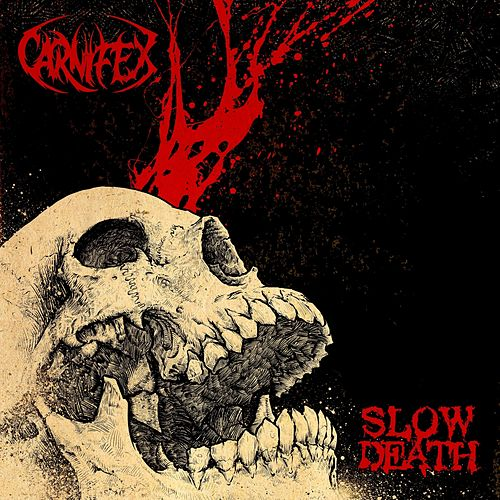 Slow Death (Track Commentary Version) by Carnifex