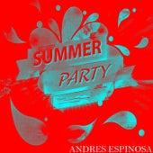 Summer Party von Andres Espinosa